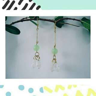 Anting handmade