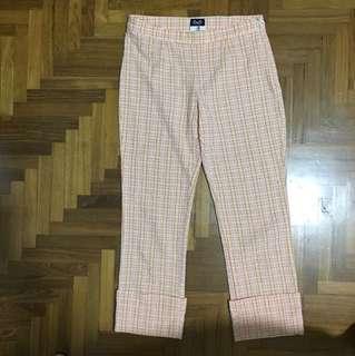 D&G pants size 26/40
