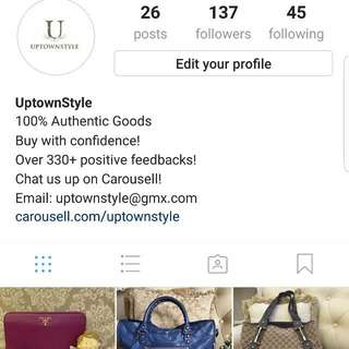 Uptownstyle On Instagram