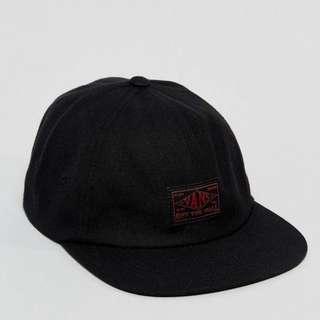🚚 降 Vans baseball cap 老帽