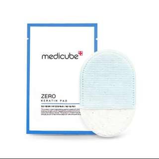 Medicube Keratin Pad
