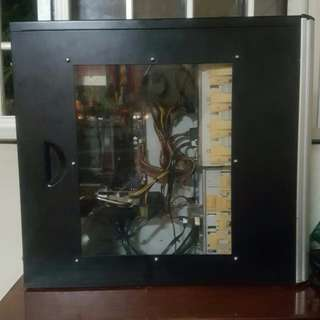 Custom High-Value Budget Gaming PC (GOOD FOR MOBA GAMERS)