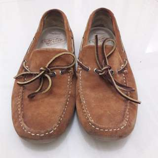 Loafer Camel Active