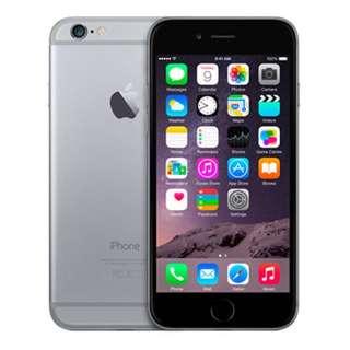 iPhone 6 64GB (brand new)