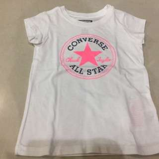 Kids Top by Converse