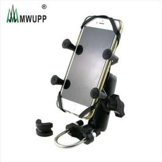 MWUPP X-Grip Phone Holder
