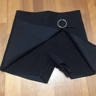 🚚 兩件式褲裙