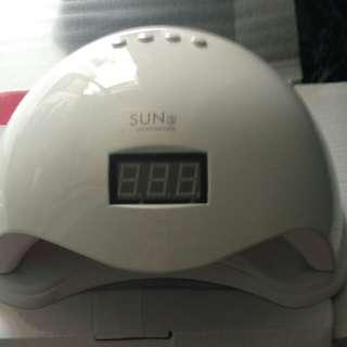 Lampu LED & UV  SUN5 untuk Gel Polish