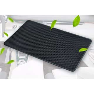 Anti-Slip Dashboard Mat (Grid Style) - 2 Sizes Available
