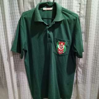 KRS Kadet Remaja Sekolah T shirt