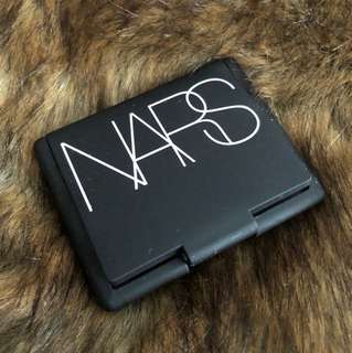 NARS blush in Lustre