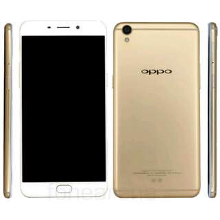 Used Oppo R9 Gold
