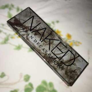 Urban Decay (dropped to $25)