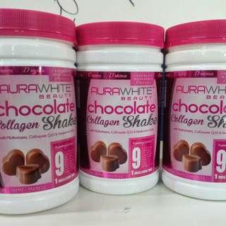 Aura White Chocolate