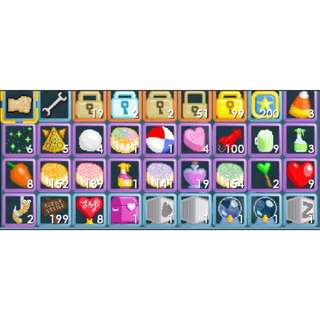 SELL GROWTOPIA ITEMS