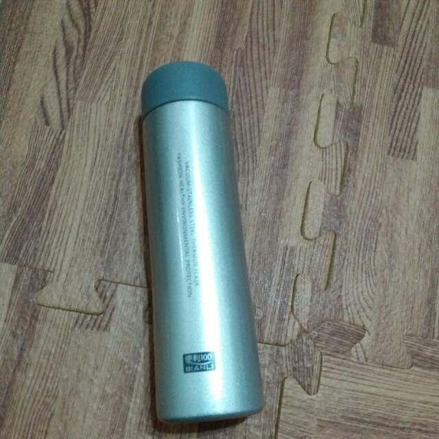 250ml 不鏽鋼保溫杯