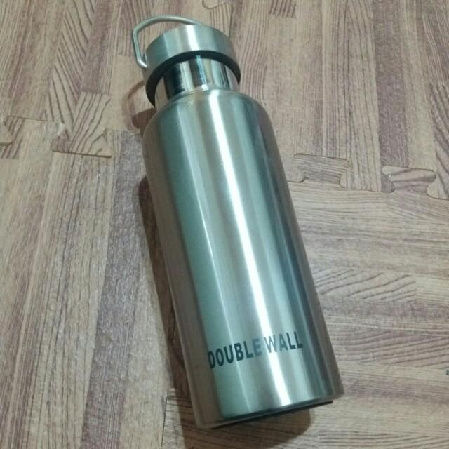 304不鏽鋼保溫瓶