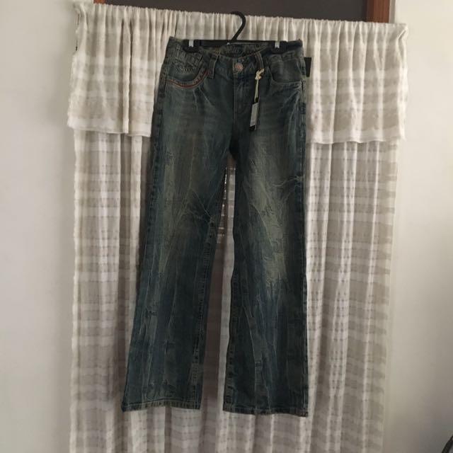 國外購回褲子特賣全新