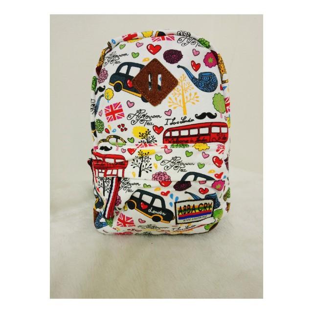 童趣後背包#寶貝過新年#有超取最好買