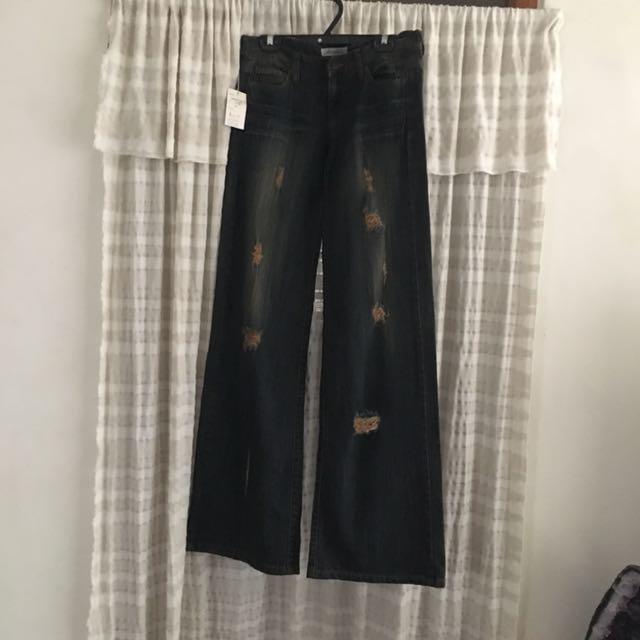 國外購回褲子特賣 全新