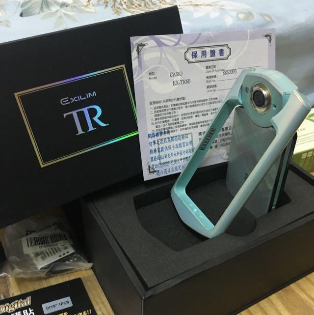 售 Tr60