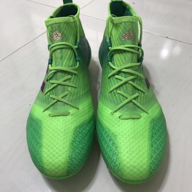 on sale b0e5d f10d6 Adidas Ace 17 Soccer boots