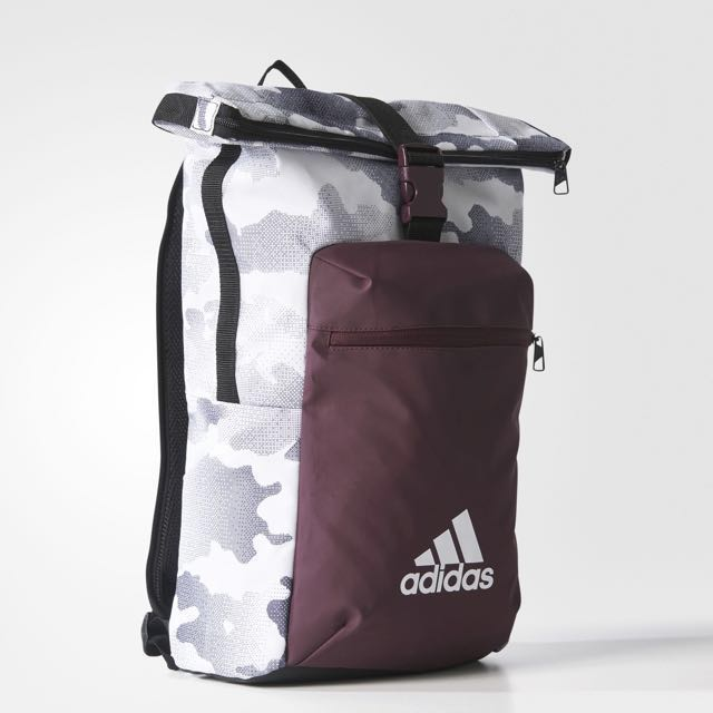 a63ea51747 Adidas Athletic Core Graphic Backpack