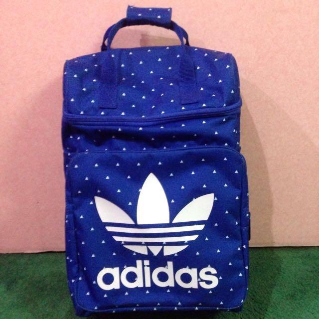 Adidas backpack ransel