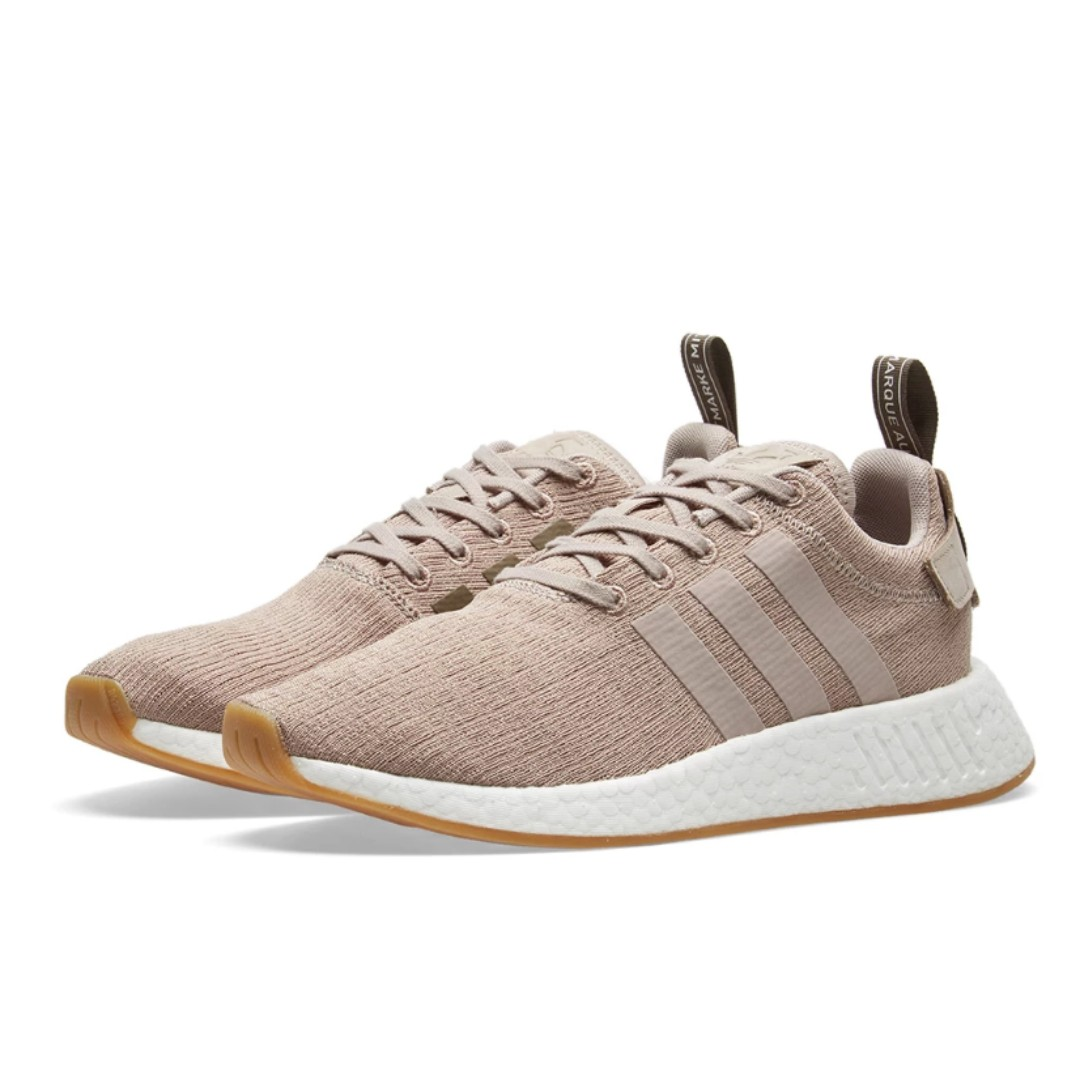 770f7ba359d00 ADIDAS NMD R2 VAPOUR GREY   BRANCH   GREY FIVE   CORE BLACK
