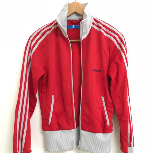 Adidas Original 經典復古外套(含運費)