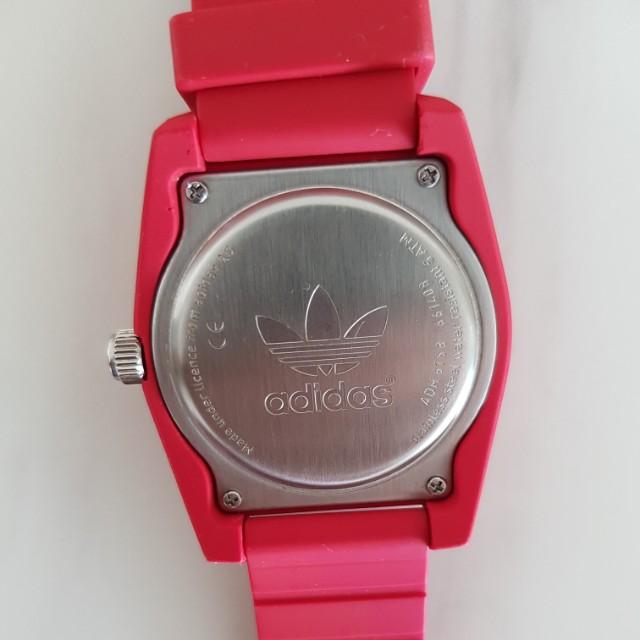 Reloj Adidas Moda ADH 6168, Mujer, Moda 19323 Mujer, Relojes en Carousell 47d6497 - immunitetfolie.website