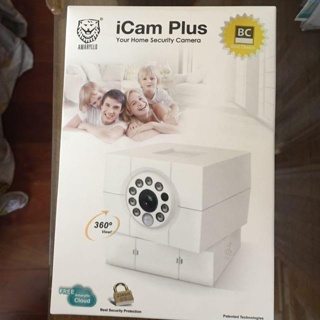 Amaryllo iCam Plus (new)
