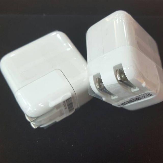 Apple原廠 iPad 10W 充電器