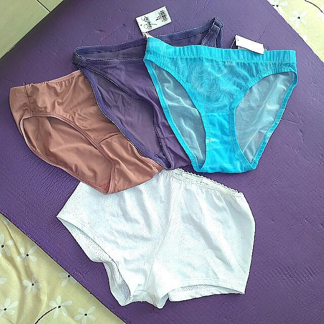 Assorted Undergarment