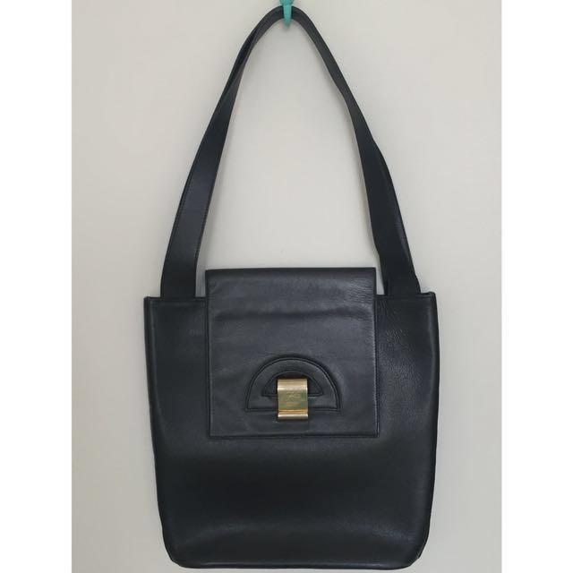 Authentic KARL LAGERFELD Vintage Bag