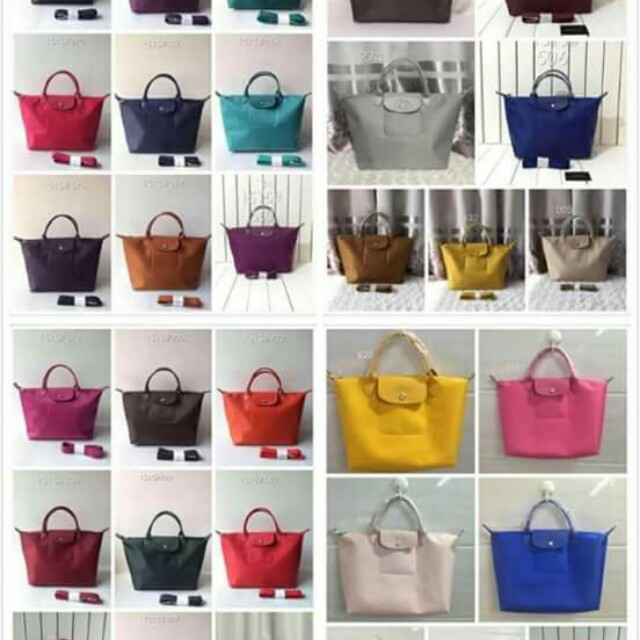 8260edae22b4 Authentic Longchamp Neo