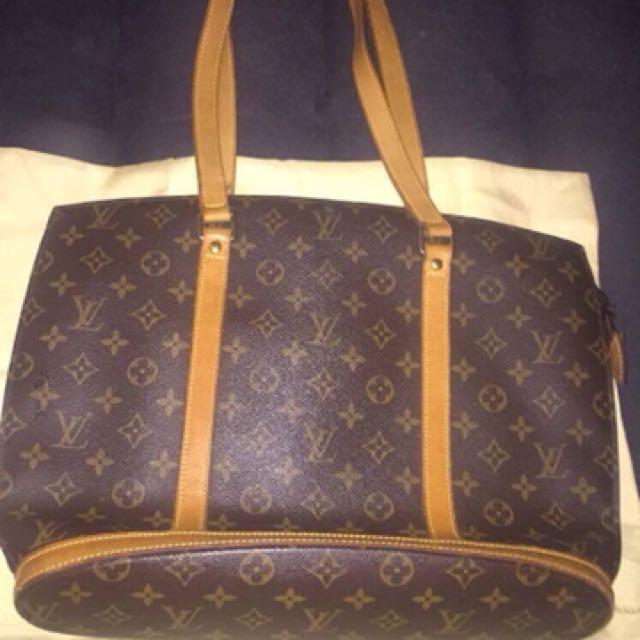 Authentic LV, Coach & Gucci