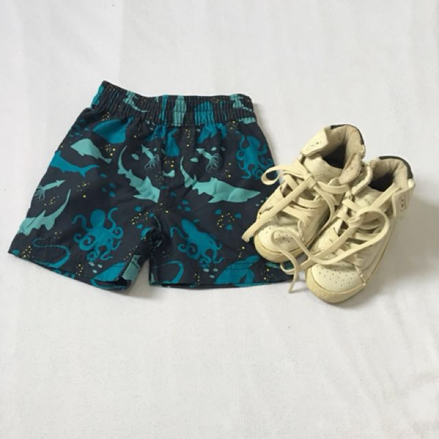 Beach short New