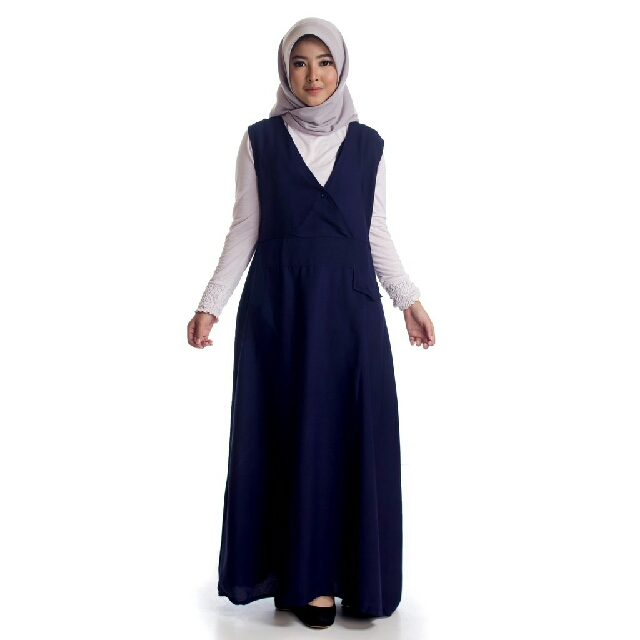 Belle overall