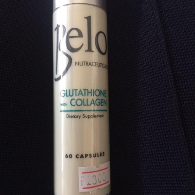 Belo Glutathione