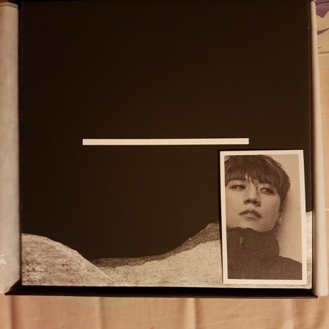 BIGBANG MADE 手工韓版 正規三輯  全專
