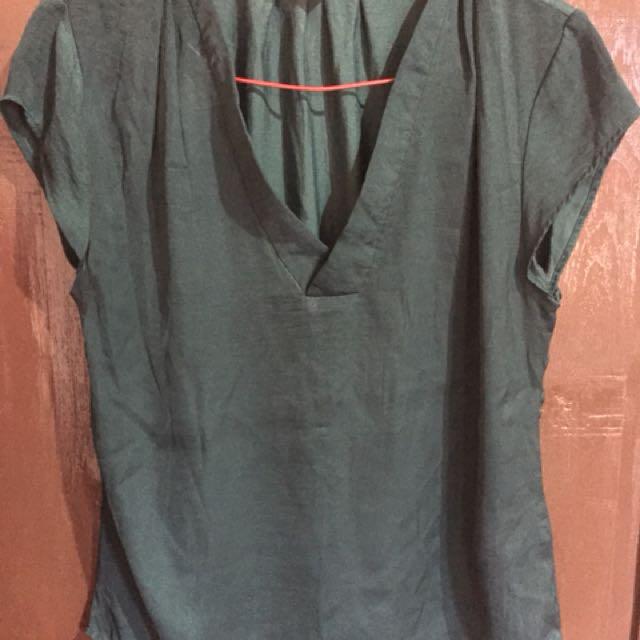 blouse HM