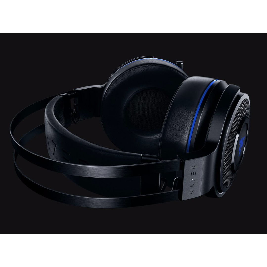 48754e18f12 Carousell의 BNIB Razer Thresher Ultimate PS4 Best Wireless Gaming Headset,  Electronics, Audio