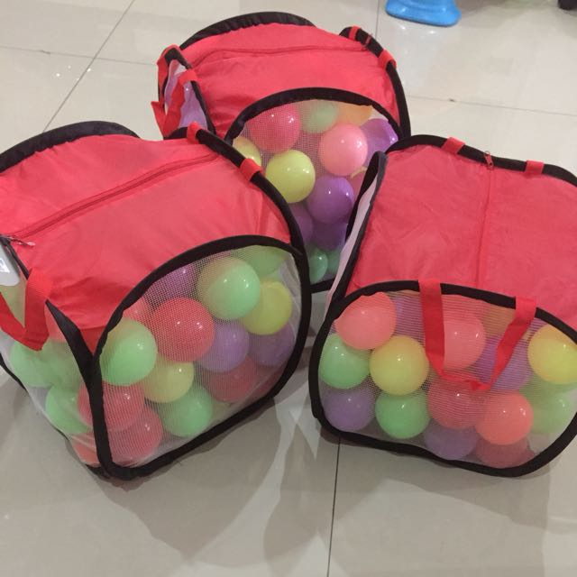 Bola bola mandi bola TAKE ALL 150.000