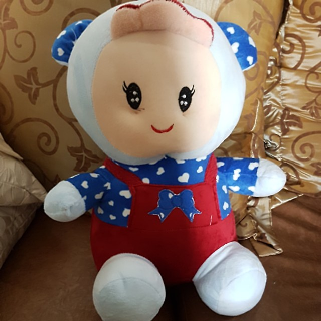 Boneka doll