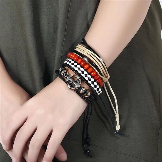Brand new braclets men and women