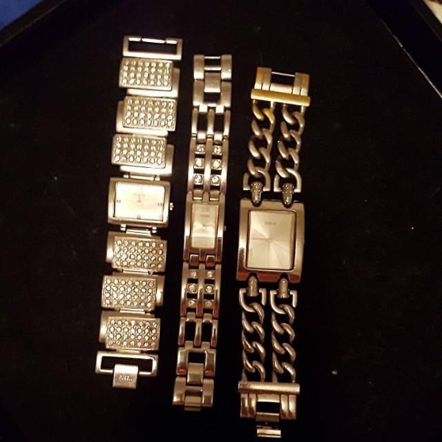 Bulk watches