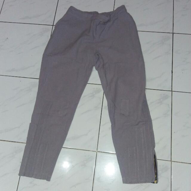 Celana All Size Lagi Model Beginian