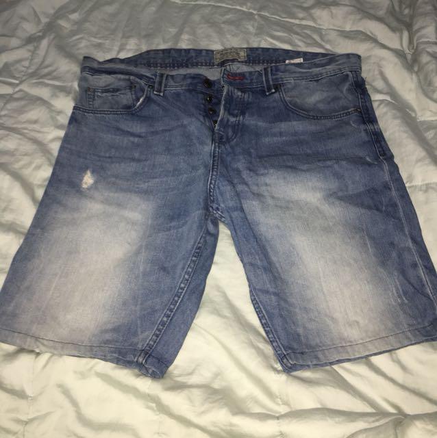 Celana Jeans by PULL & BEAR