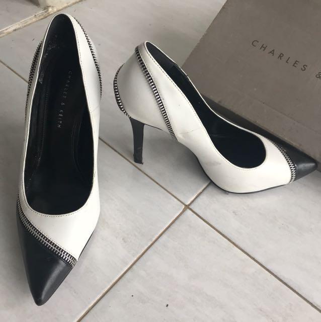 CHARLES&KEITH heels